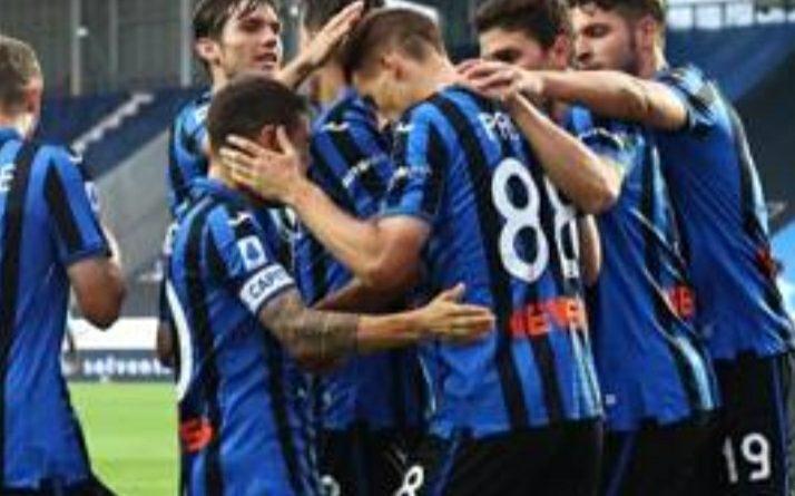 Roma in caduta libera, vincono Inter ed Atalanta