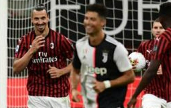 Serie A, perdono Juve  e Lazio, Milan indiavolato