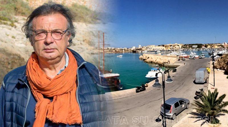 """Immigrazione e sindaco Lampedusa: """"E' emergenza, Conte venga qui"""""""