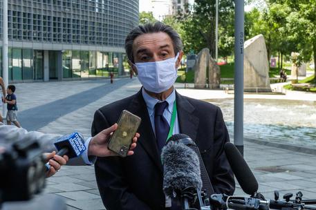 Lombardia, scoppia il caso Report su Fontana. Ranucci: 'Ecco la nuova Tangentopoli'