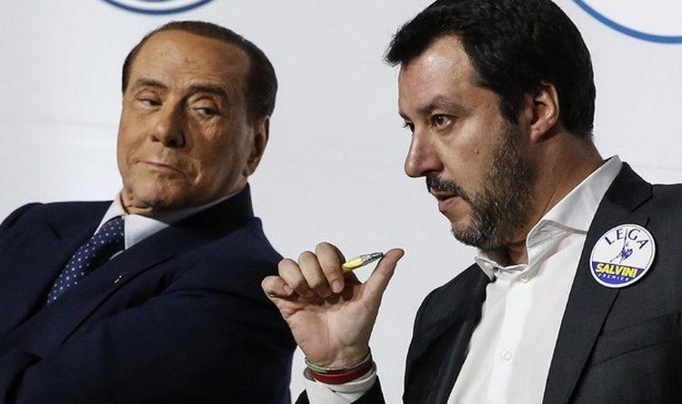 Lega a Berlusconi: 'Nessuna nuova maggioranza. Dopo Conte solo il voto'