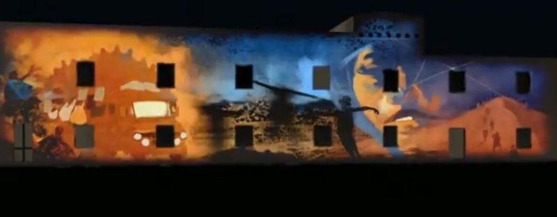 Tartaglia Arte:  Riapre il Museo della Fiducia e del Dialogo per il Mediterraneo a Lampedusa e propone le opere dell'artista Pietro Perrone