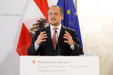 Ministro Austria, colpito da misure Italia