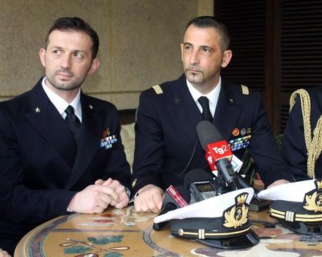 Marò, arbitrato dà ragione all'Italia