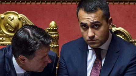 Incontro Di Maio-Draghi agita Conte: arriva il Governissimo?