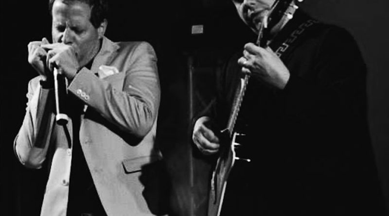 Vietri in Scena: lo straordinario duo Buzzurro-Milici in concerto alla Villa comunale martedì 14 luglio, h. 21,00