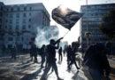 Cile: notte di proteste violente e saccheggi
