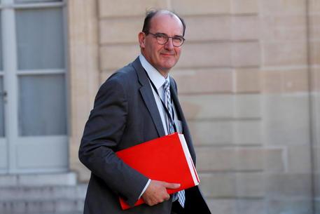 Francia: si dimette Edouard Philippe, Jean Castex nuovo premier