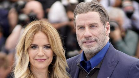Morta Kelly Preston, moglie di John Travolta