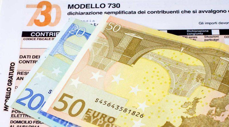 Fisco, addio saldo e acconto del 730: pronta riforma dei pagamenti