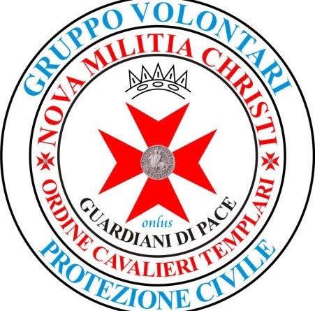 Nova Militia Christi Protezione Civile per volontariato e Comunione Fraterna