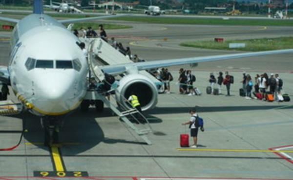 Aeroporti, a luglio confermato trend di crescita per il traffico aereo