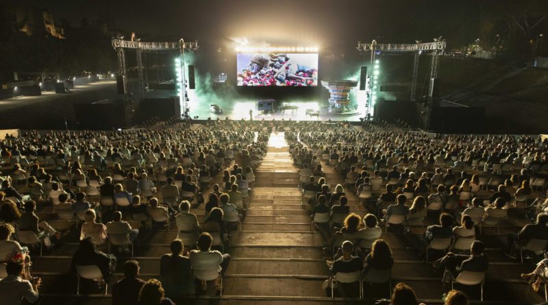 Grande successo per la stagione estiva del Teatro dell'Opera di Roma al Circo Massimo