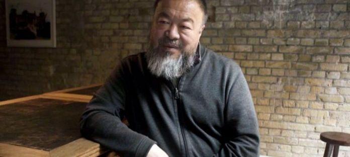 Tartaglia Arte: Ai Weiwei inaugura la sua History of Bombs all'Imperial War Museum di Londra