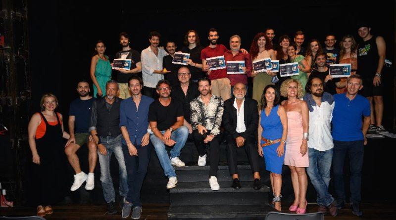 Grande successo per la Prima Edizione del concorso IDEE NELLO SPAZIO al Teatro lo Spazio