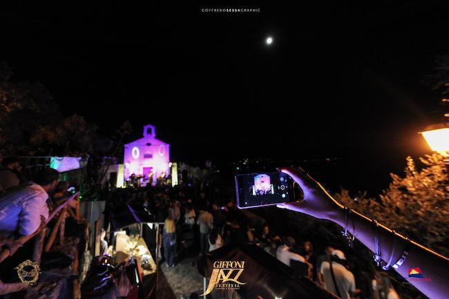 Giffoni Jazz Festival 2020 a settembre con Avishai Cohen Trio in esclusiva nazionale, Stefano Di Battista, Antonio Faraò, Nicola Conte e altri 23 tra live e djset, area food e masterclass