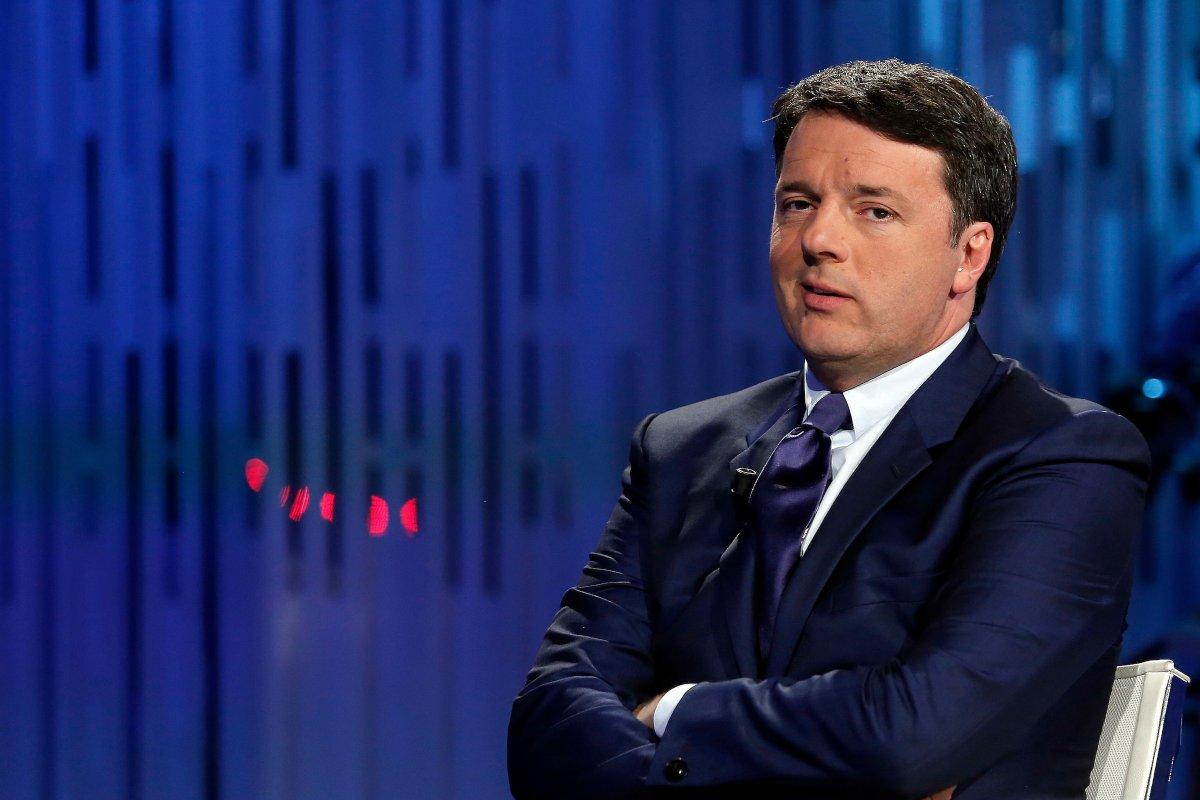 """Governo, Renzi: """"Complottismo è malattia, Draghi migliore di Conte"""""""