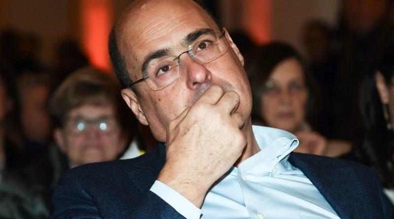 Zingaretti: 'Il governo dialoghi con le opposizioni'