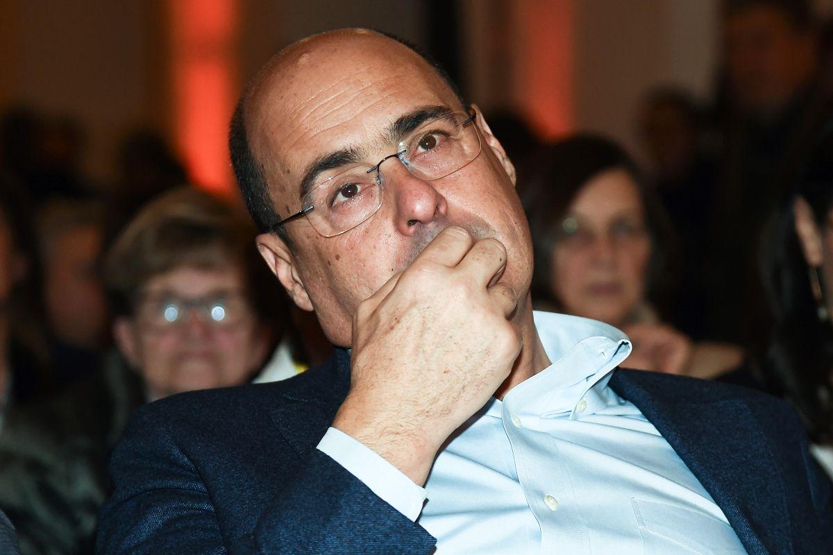 Roma e sindacatura: 'I sondaggi dicono Zingaretti'