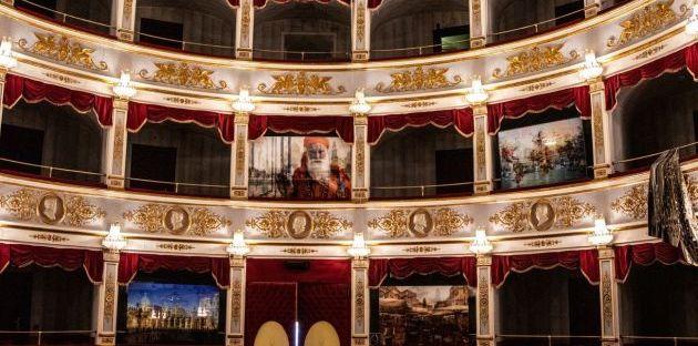 Nuovo Teatro Sanità e Mutamenti/Teatro Civico 14 pronti per il piano Be del Teatro Bellini