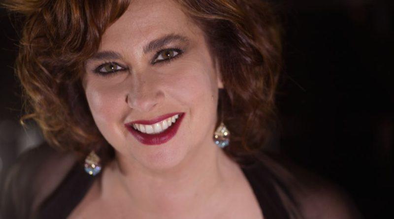 MIMI' PER ME-Omaggio a Mia Martini_ Scritto, diretto e interpretato da Maria Carolina Salomè_ Lunedì 10 agosto_ Tempio di Giove Anxur-Terracina (LT)
