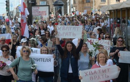 Minsk, disposti a dialogo costruttivo con Paesi esteri