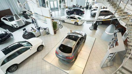 Concessionari auto al collasso, a rischio 150 mila posti di lavoro