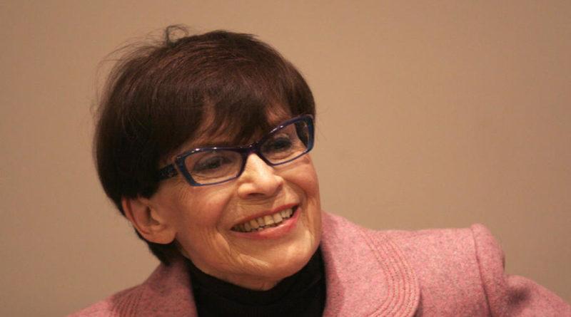 È morta Franca Valeri, una vita per la tv, il teatro e il cinema