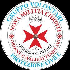 Agape 2020,  Ordine Templare Nova Milizia Christi, svoltosi a Messina il  9 agosto