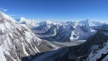 Allerta ghiaccio, evacuazione della Val Ferret