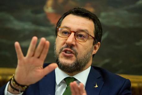 Umberto Bossi  a Salvini: «Oggi il Nord viene barattato