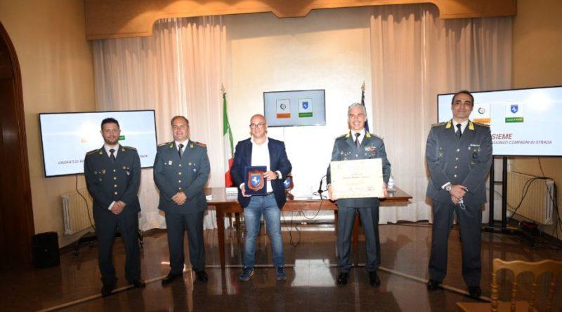 Campania: 20mila pasti dai Finanzieri a chi ha bisogno