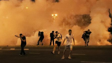 Minsk, situazione esplosiva: cosa sta succedendo in Bielorussia