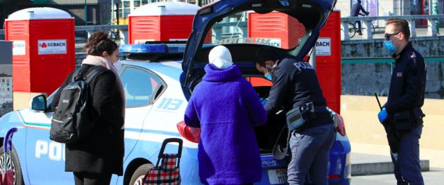 Giudice annulla le multe per il lockdown: «Stato d'emergenza illegittimo». Conte sconfessato