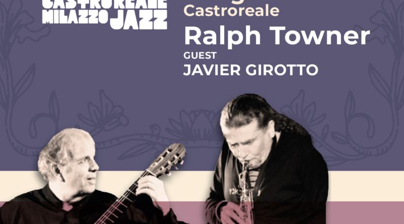 CastrorealeMilazzo Jazz Festival XX EDIZIONE