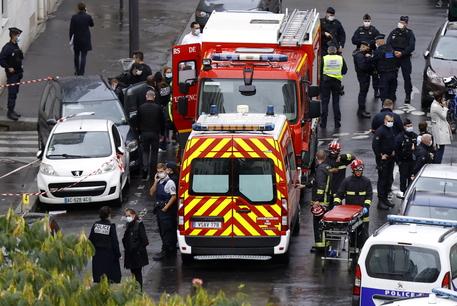 Parigi: aggressore, non sopportavo le caricature di Maometto