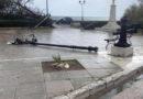 Grecia: uragano su isole Ionio, inondazioni e voli dirottati