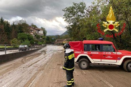 Maltempo: trovato morto runner scomparso. Due persone salvate dal fango
