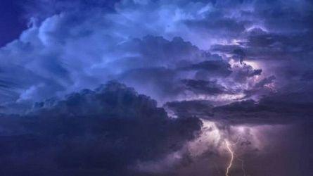 Meteo Italia:  Prima parte di settimana instabile  al Centro-Nord con rovesci e temporali, ancora caldo anomalo al sud