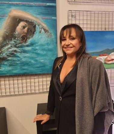 Il Mare nelle opere di Mario Russo. Mostra, in via Margutta, ideata dalla figlia l'attrice Adriana Russo