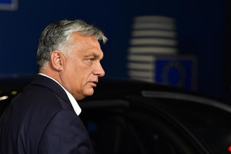 Twitter sospende profilo del governo Orban