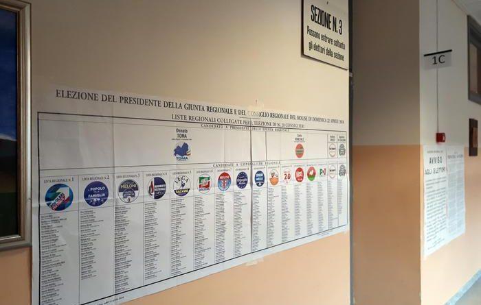 Elezioni Regionali, la Commissione antimafia svela 13 candidati 'impresentabili'