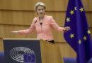 Von der Leyen: soluzione Ue sui migranti ricostruirà la fiducia