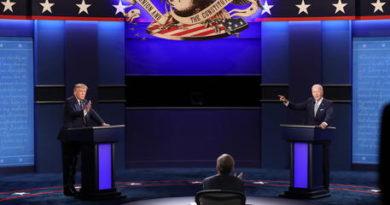 Usa 2020: sondaggio Cnn, per il 60% ha vinto Biden