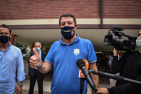 Salvini: 'Non chiedo le elezioni anticipate'