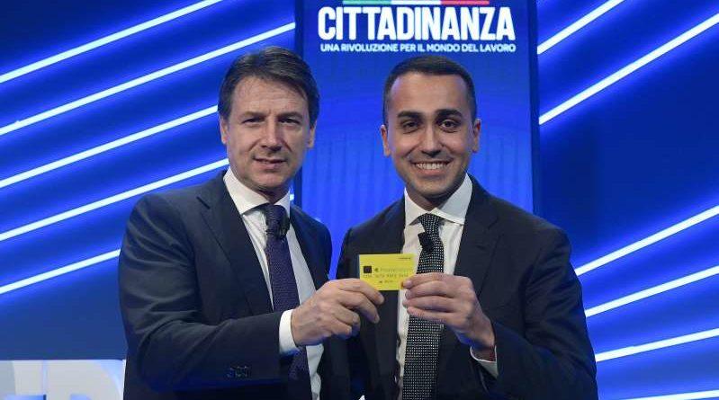 Reddito di cittadinanza e FdI: 'Va abolito, altro che modifiche'.