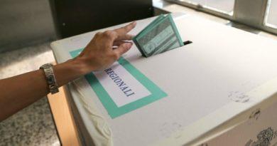 Referendum e regionali,  tra predizioni e conferme