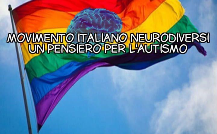 È nato il Movimento Italiano Neurodiversi
