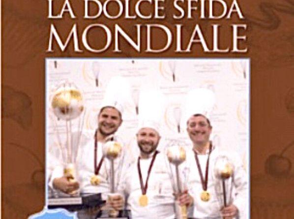 """""""La dolce sfida mondiale"""": Matteo Cutolo al Mav di Ercolano"""
