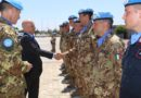 Libano: contingente italiano Unifil, donate apparecchiature per analisi dei tamponi